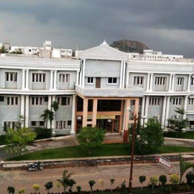 Prathima Medical College Karimnagar