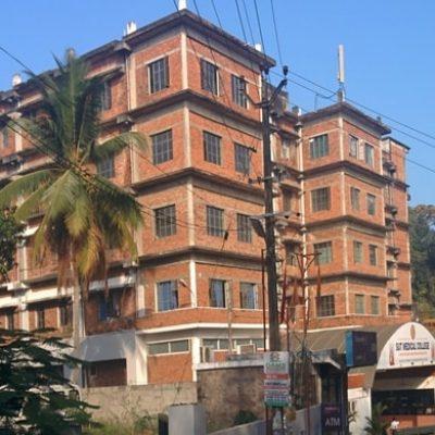 SUT Academy of Medical Sciences Thiruvananthapuram