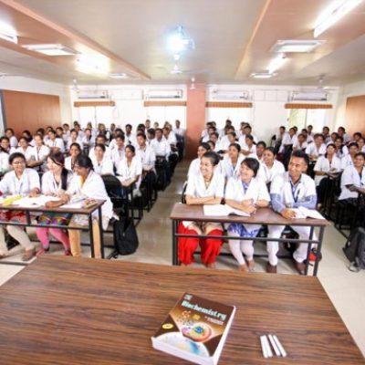 Sree Balaji Medical College Chennai