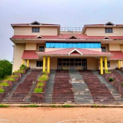 Government Medical College Kollam