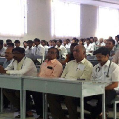 Karpagam Faculty of Medical Sciences