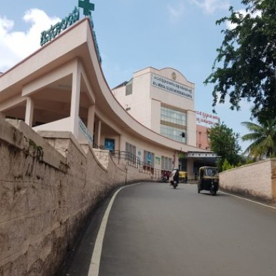 MVJ Medical College Bangalore