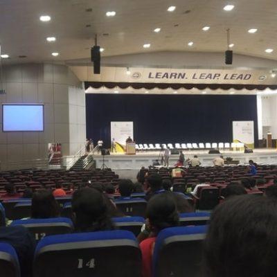 SRM Medical College Chennai