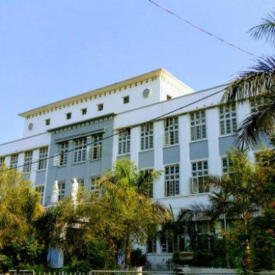 Baroda Medical College Vadodara
