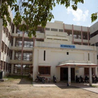 CU Shah Medical College Surendranagar