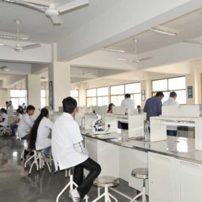 GCS Medical College Ahmedabad