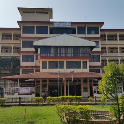 K.V.Gowda Medical College, Sullia