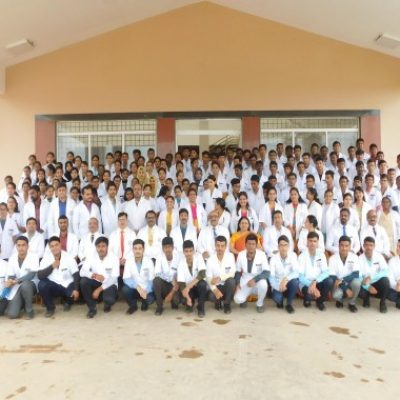 Kodagu Institute of Medical Sciences Madikeri