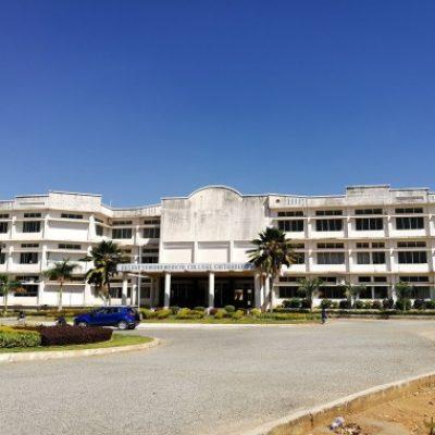Sri Basaveshwara Medical College Chitradurga