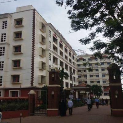 Yenepoya Medical College Mangalore Neet Cutoff Rank Fees Admission
