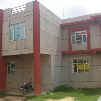 Bharatpur Medical College