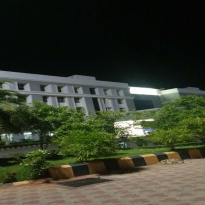 Indira Gandhi Medical College and Research Institute Puducherry