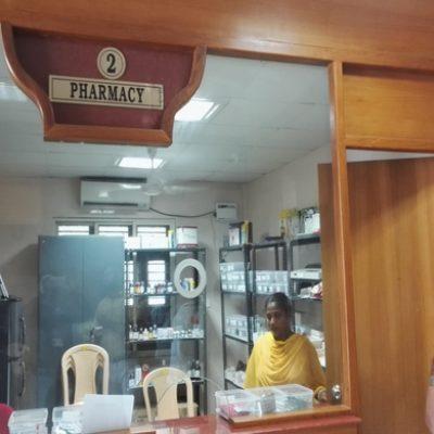 Mahatma Gandhi Medical College Pondicherry