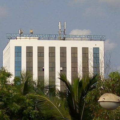 Pondicherry Institute of Medical Sciences and Research