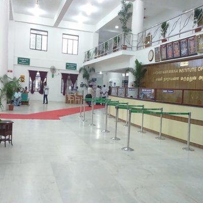 Sri Lakshmi Narayana Institute of Medical Sciences Puducherry