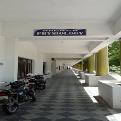 Vinayaka Missions Medical College Karaikal