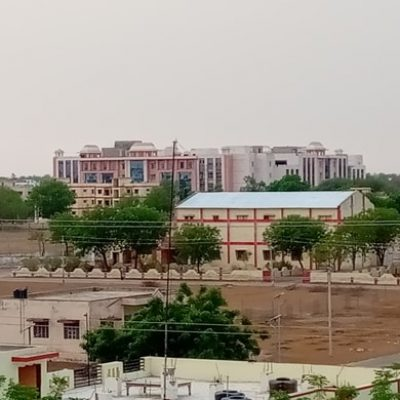 Churu Medical College