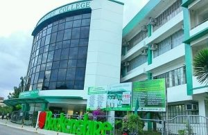 Brokenshire-College-School-of-Medicine-Philippines