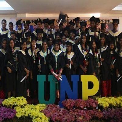 University of Northern Philippines College of Medicine Philippines